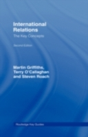 International Relations: The Key Concept