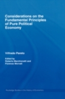 Considerations on the Fundamental Princi