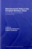 Macroeconomic Policy in the European Mon