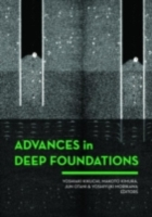 Advances in Deep Foundations