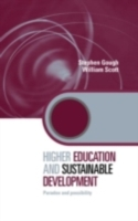 Higher Education and Sustainable Develop