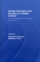 Gender Education & Equality in a Global