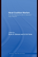 Naval Coalition Warfare