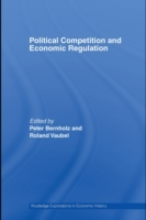 Political Competition and Economic Regul