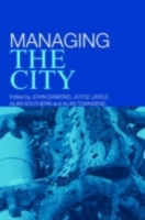 Managing the City