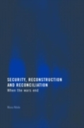 Security, Reconstruction, and Reconcilia