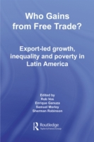 Who Gains from Free Trade