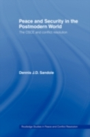 Peace and Security in the Postmodern Wor