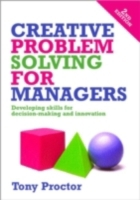 Creative Problem Solving for Managers