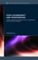 State Sovereignty and Intervention