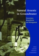 Natural Arsenic in Groundwater