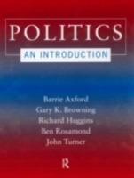 Politics: An Introduction 3rd ed.