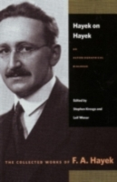 Hayek on Hayek