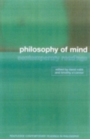 Philosophy of Mind: Contemporary Reading