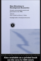 New Directions in Development Economics