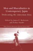 Men and Masculinities in Contemporary Ja