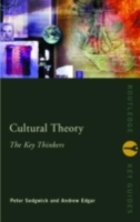Cultural Theory: The Key Thinkers