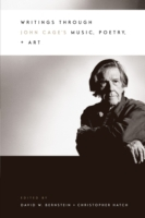 Writings through John Cage's Music, Poet