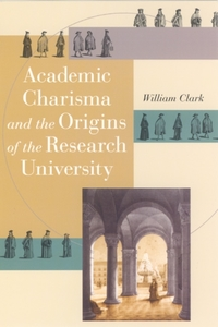 Academic Charisma and the Origins of the