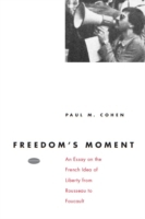 Freedom's Moment