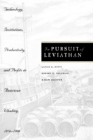 In Pursuit of Leviathan