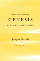 Problem of Genesis in Husserl's Philosop