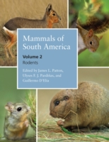 Mammals of South America, Volume 2