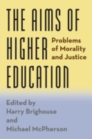 Aims of Higher Education