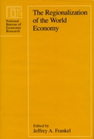 Regionalization of the World Economy