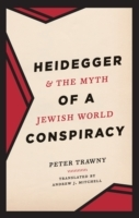 Heidegger and the Myth of a Jewish World