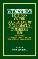 Wittgenstein's Lectures on the Foundatio