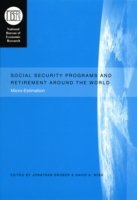 Social Security Programs and Retirement