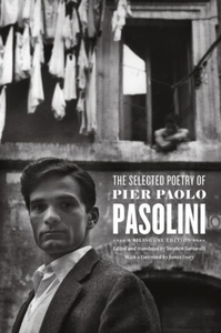 The Selected Poetry of Pier Paolo Pasoli