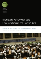 Monetary Policy with Very Low Inflation