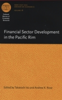 Financial Sector Development in the Paci