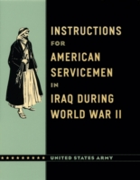 Instructions for American Servicemen in