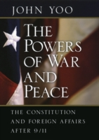 Powers of War and Peace
