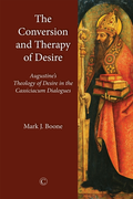 Conversion and Therapy of Desire