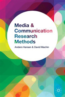 Media and Communication Research Methods