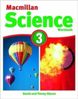 Macmillan Science Level 3 Workbook