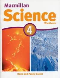 Macmillan Science Level 4 Workbook