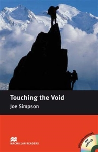 Macmillan Readers Touching the Void Inte