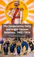 Conservative Party and Anglo-German Rela