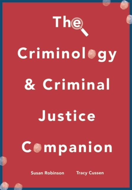 The Criminology and Criminal Justice Com
