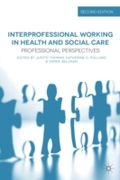 Interprofessional Working in Health and