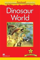 Macmillan Factual Readers - Dinosaur Wor
