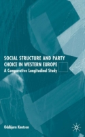 Social Structure and Party Choice in Wes
