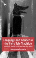 Language and Gender in the Fairy Tale Tr
