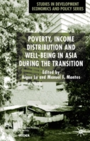 Poverty, Income Distribution and Well-Be