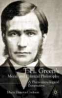 T.H. Green's Moral and Political Philoso